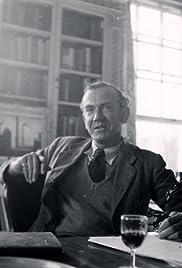 Dangerous Edge: A Life of Graham Greene Poster