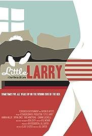 Little Larry Poster