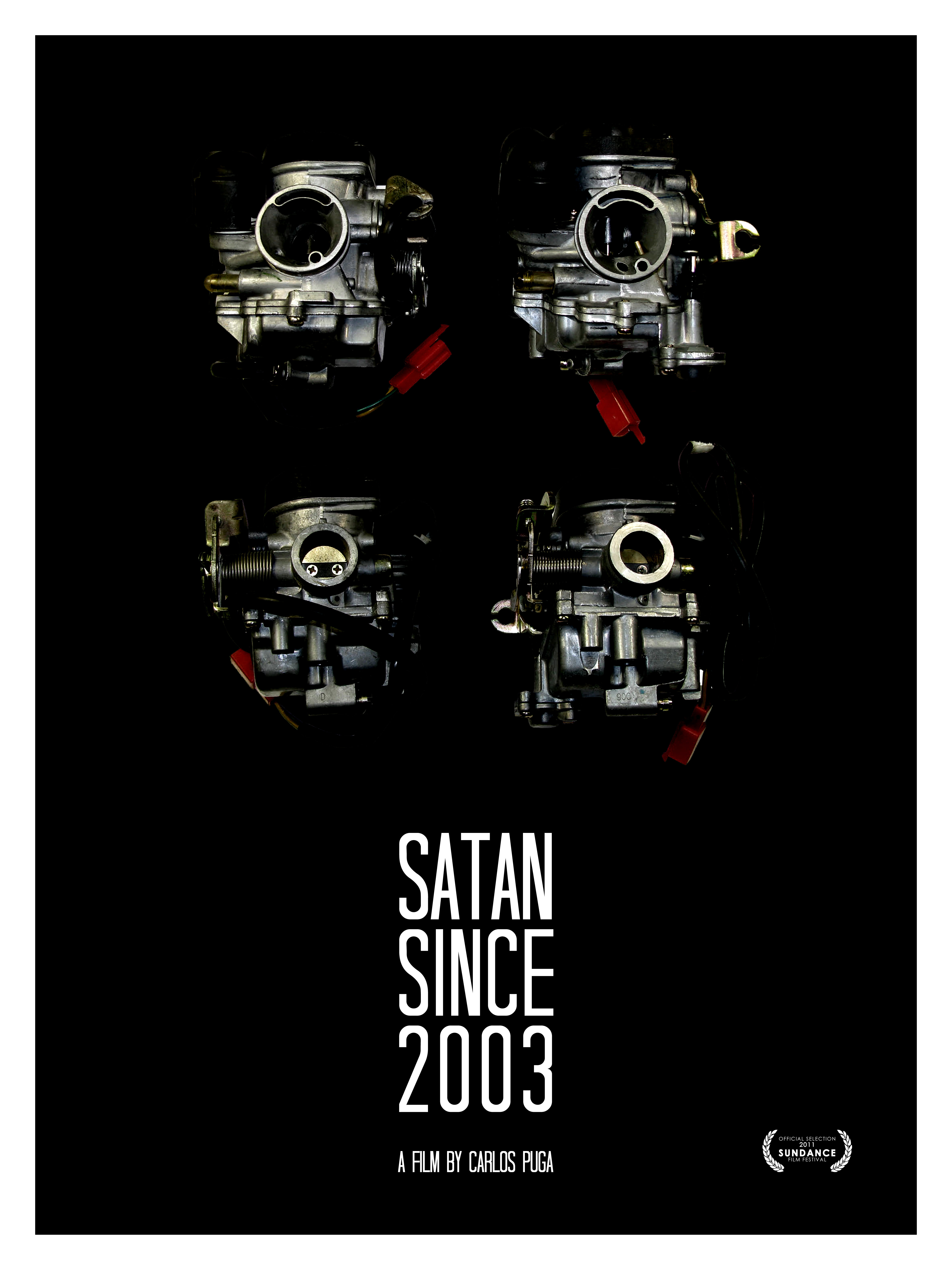 image Satan Since 2003 Watch Full Movie Free Online
