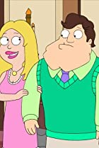 Image of American Dad!: The Boring Identity