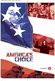 America's Choice Poster