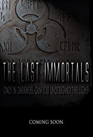 The Last Immortals Poster