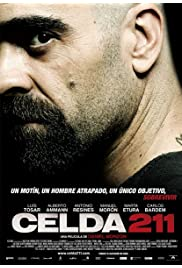 Watch Movie Cell 211 (2009)