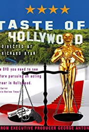 Taste of Hollywood Poster