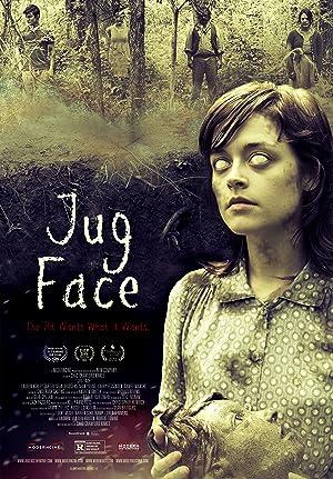 ver Jug Face