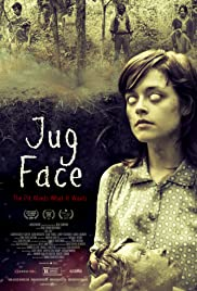 Jug Face (2013) Poster - Movie Forum, Cast, Reviews