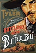 Primary image for Battling with Buffalo Bill