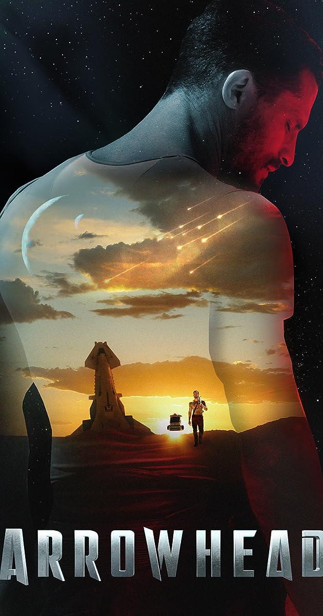 Alien Arrival  Movie Arrowhead