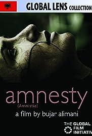 Amnistia Poster