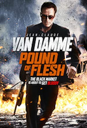 Pound of Flesh (2015) Download on Vidmate