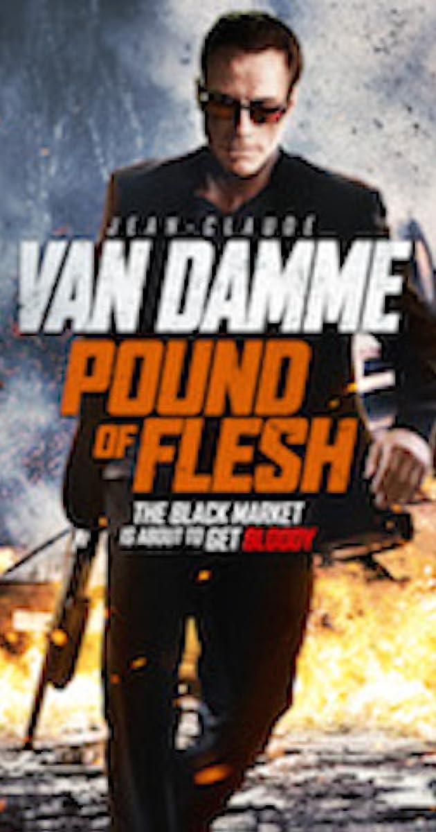 Organų vagystė / Pound of Flesh (2015) Online