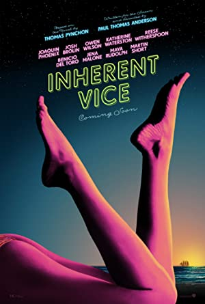 Inherent Vice (2014) Download on Vidmate