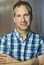 Jeff Clarke's primary photo