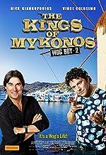 The Kings of Mykonos(2010)