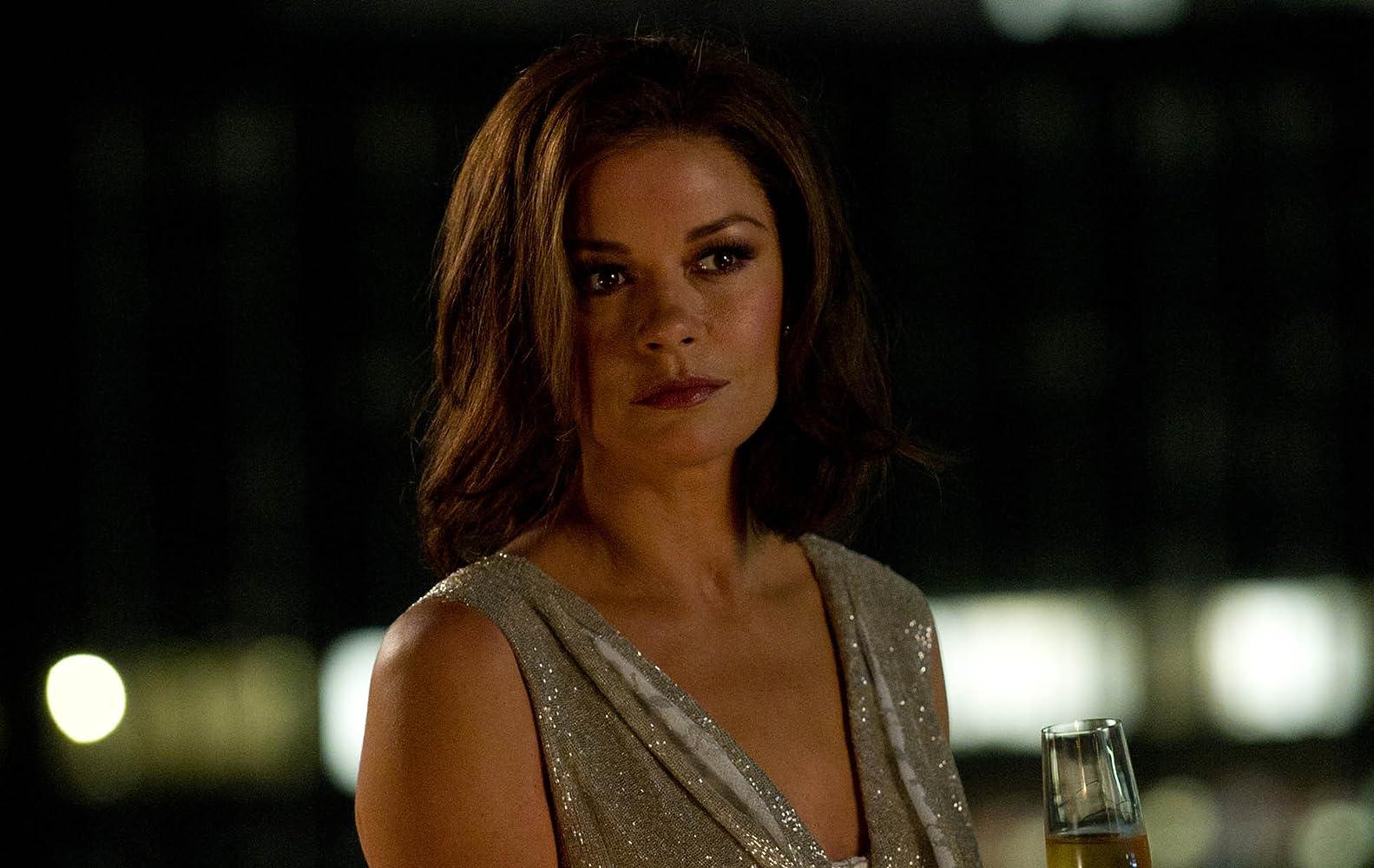 Catherine Zeta-Jones in Broken City (2013)