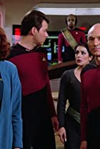 Image of Star Trek: The Next Generation: When the Bough Breaks