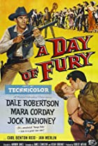 Image of A Day of Fury