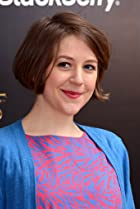 Image of Gemma Whelan