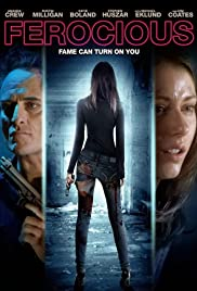 Ferocious(2013) Poster - Movie Forum, Cast, Reviews