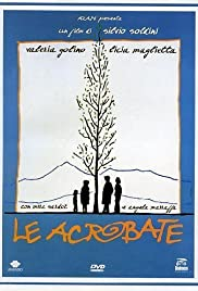 Le acrobate Poster