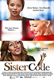 Sister Code (2015) Poster - Movie Forum, Cast, Reviews