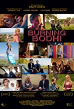 Primary image for Burning Bodhi