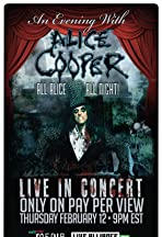 An Evening with Alice Cooper