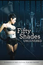 Image of Fifty Shades Uncovered