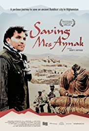 Saving Mes Aynak (2014) Poster - Movie Forum, Cast, Reviews