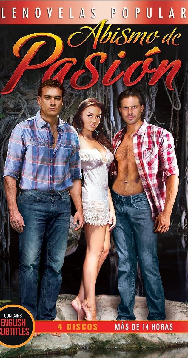 Abismo de pasi243n TV Series 2012 IMDbQue Pobres Tan Ricos Cast Names Frida