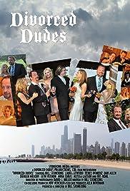 Divorced Dudes Poster