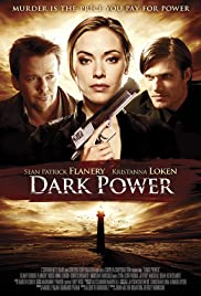 Dark Power (2013) Poster - Movie Forum, Cast, Reviews