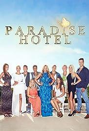 Paradise Hotel Poster - TV Show Forum, Cast, Reviews