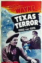 Image of Texas Terror