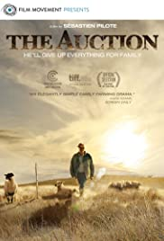 The Auction (2013) Poster - Movie Forum, Cast, Reviews