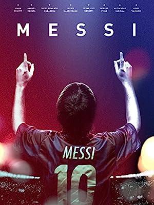 Messi La Pelicula Online