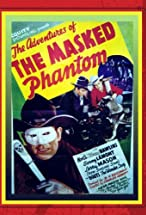 Primary image for The Adventures of the Masked Phantom