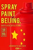 Image of Spray Paint Beijing