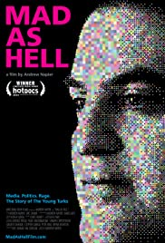 Mad As Hell (2014) Poster - Movie Forum, Cast, Reviews