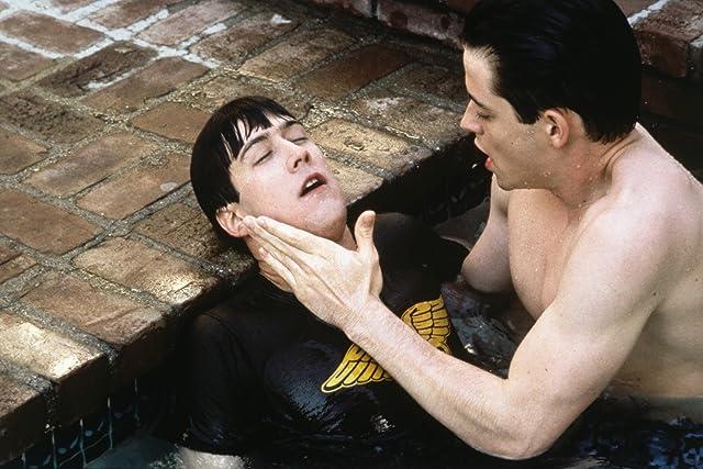 Matthew Broderick and Alan Ruck in Ferris Bueller's Day Off (1986)