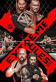 WWE Extreme Rules (2014) Poster - TV Show Forum, Cast, Reviews