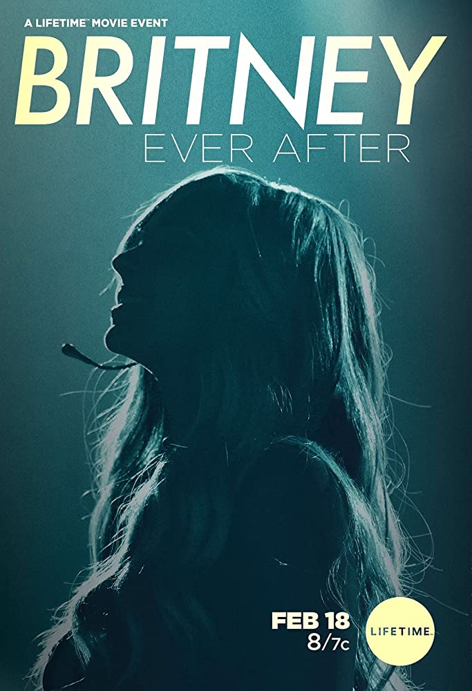 Britney Ever After (2017)