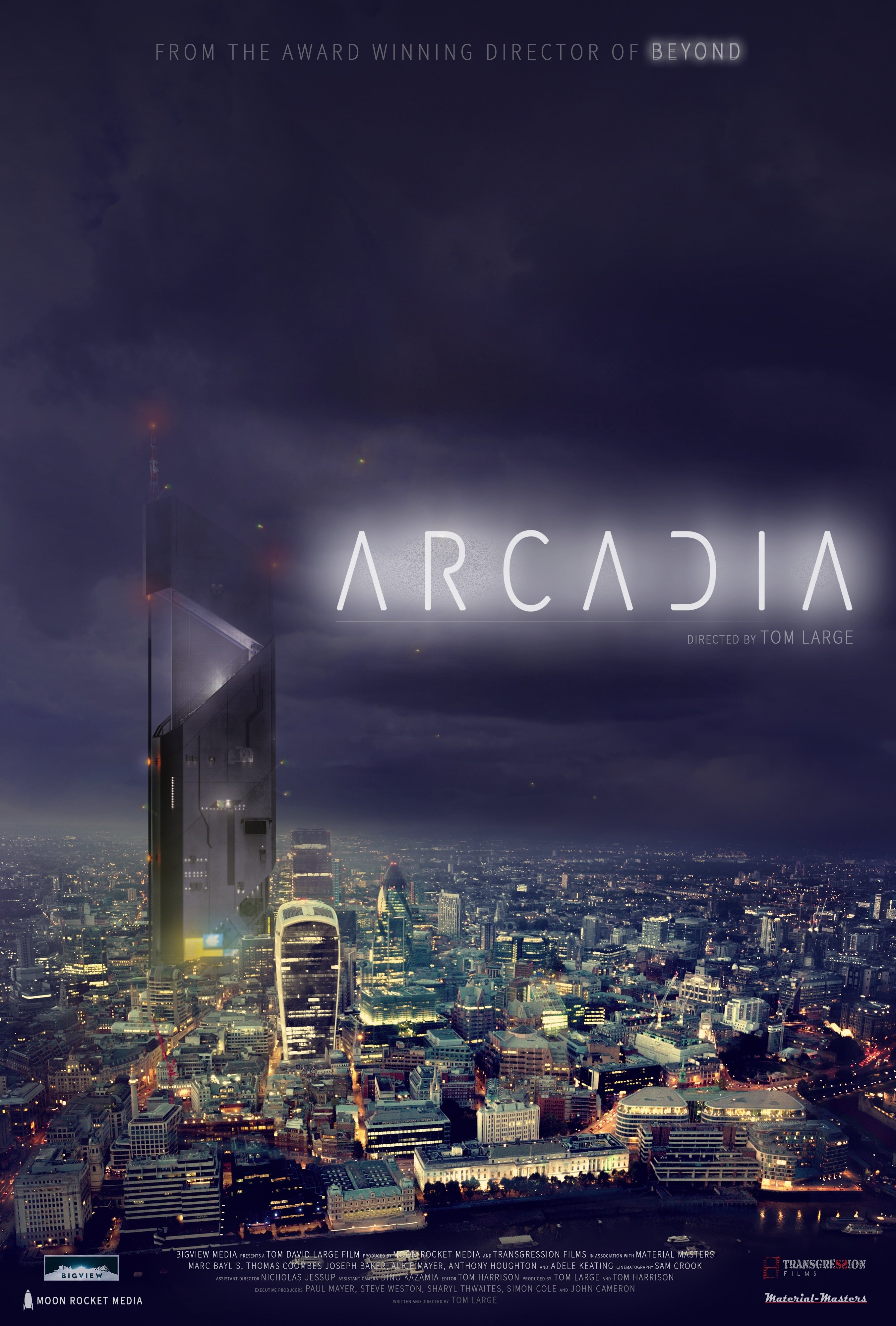 image Arcadia (2016/I) Watch Full Movie Free Online