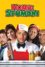 Primary image for Homie Spumoni