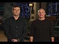 Woody Harrelson and Taran Killam's Emotional Journey