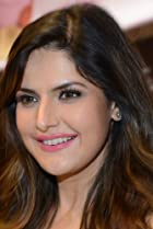 Image of Zarine Khan
