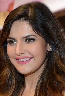 Zarine Khan Picture