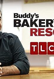 Bakery Boss Poster