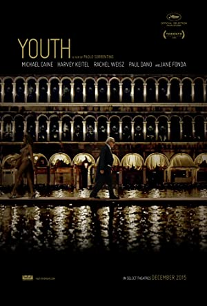 Youth (2015) Download on Vidmate
