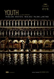 Youth (2015) Poster - Movie Forum, Cast, Reviews